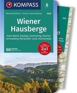 Wiener Hausberge von Heriszt,  Werner