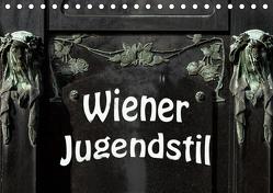 Wiener Jugendstil (Tischkalender 2020 DIN A5 quer) von Robert,  Boris