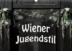 Wiener Jugendstil (Wandkalender 2020 DIN A3 quer) von Robert,  Boris