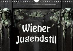 Wiener Jugendstil (Wandkalender 2020 DIN A4 quer) von Robert,  Boris