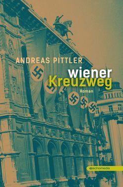 Wiener Kreuzweg von Pittler,  Andreas
