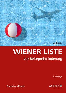 Wiener Liste zur Reisepreisminderung von Lindinger,  Eike