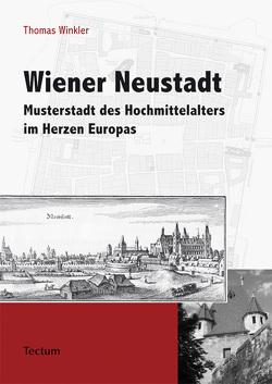 Wiener Neustadt von Winkler,  Thomas