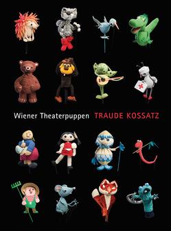 Wiener Theaterpuppen