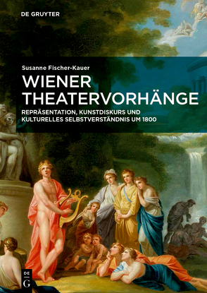 Wiener Theatervorhänge von Fischer-Kauer,  Susanne