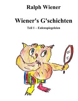 Wiener's G'schichten von Wiener,  Ralph