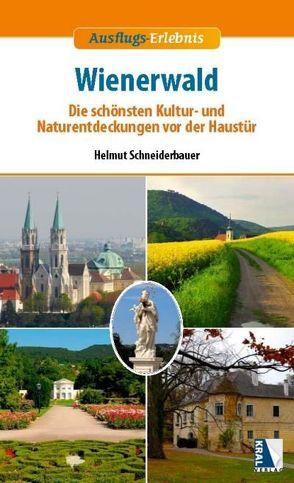 Wienerwald von Schneiderbauer,  Helmut