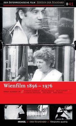 Wienfilm 1896-1976 von Schmidt,  Ernst