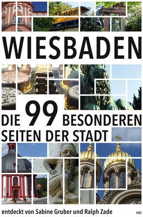 Wiesbaden von Gruber,  Sabine, Zade,  Ralph