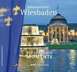 Wiesbadener Moment von Wauer,  Christian