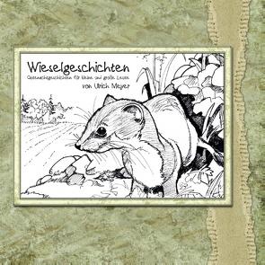 Wieselgeschichten von Meyer,  Ulrich