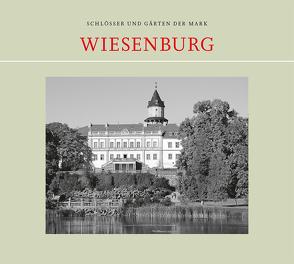 Wiesenburg von Billeb,  Volkmar, Jarke,  Ulrich, Schumann,  Dirk