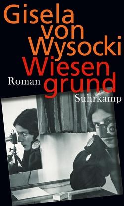 Wiesengrund von Wysocki,  Gisela von