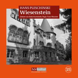 Wiesenstein von Krumwiede,  Bodo, Pleschinski,  Hans, Thoma,  Susanna, Wassmer,  Franz