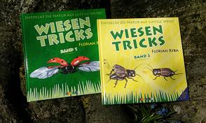 Wiesentricks 1+2 von Ryba,  Florian