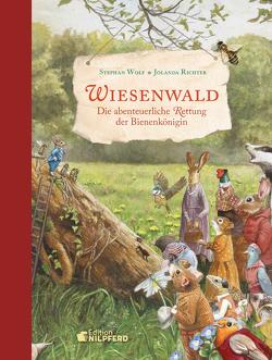 Wiesenwald von Richter,  Jolanda, Wolf,  Stephan