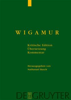 Wigamur von Busch,  Nathanael