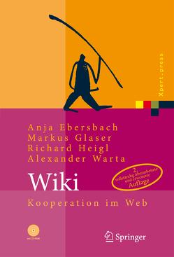 Wiki von Dueck,  Gunter, Ebersbach,  Anja, Glaser,  Markus, Heigl,  Richard, Warta,  Alexander