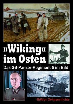 """""""Wiking"""" im Osten von Regimentskameradschaft"""