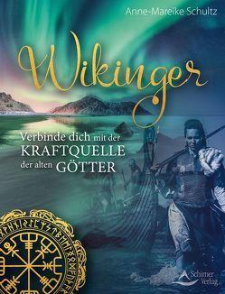 Wikinger von Schultz,  Anne-Mareike