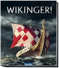 Wikinger! von Helmbrecht,  Dr. Michaela