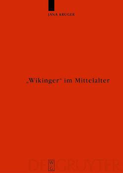 """""""Wikinger"""" im Mittelalter von Krüger,  Jana"""