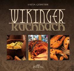 Wikinger-Kochbuch von Godetide,  Saeta