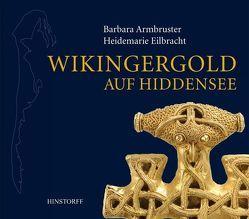 Wikingergold auf Hiddensee von Armbruster,  Barbara, Eilbracht,  Heidemarie
