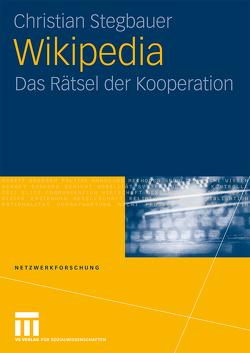 Wikipedia von Bauer,  Elisabeth, Kartashova,  Victoria, Rausch,  Alexander, Stegbauer,  Christian