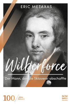 Wilberforce von Metaxas,  Eric