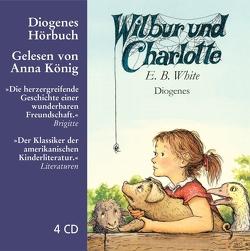 Wilbur und Charlotte von Cramer-Klett,  Anna, König,  Anna, White,  E.B., Williams,  Garth