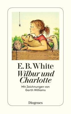 Wilbur und Charlotte von Cramer-Klett,  Anna, White,  E.B., Williams,  Garth