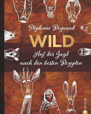 Wild von Ertl,  Helmut, Reynaud,  Stéphane