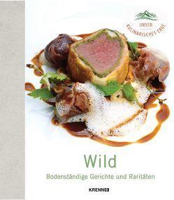 Wild von Jordis,  Homa, Riedmann,  Andreas