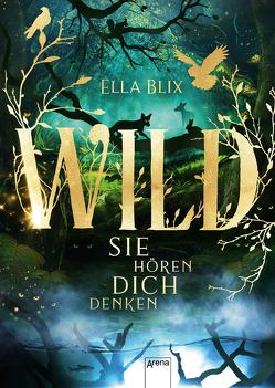 Wild von Blix,  Ella