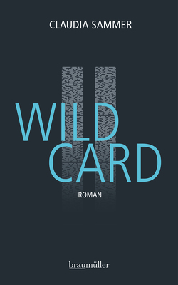 Wild Card von Sammer,  Claudia
