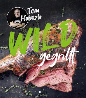 Wild gegrillt von Heinzle,  Tom