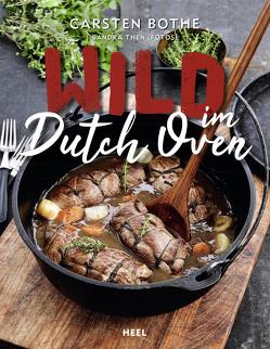 Wild im Dutch Oven von Bothe,  Carsten