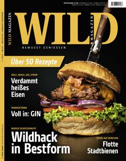 WILD – Magazin Ausgabe 01/2019