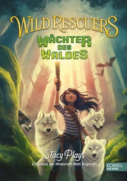 Wild Rescuers von Plays,  Stacy, To,  Vivienne