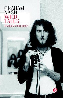 Wild Tales von Nash,  Graham