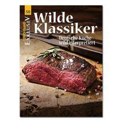 WILD UND HUND Exklusiv Nr. 50: Wilde Klassiker inkl. DVD