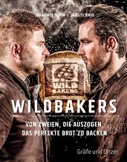 Wildbakers von Hirth,  Johannes, Schmid,  Jörg