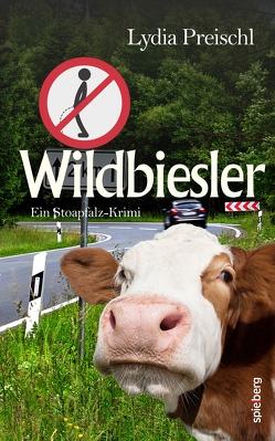 Wildbiesler von Preischl,  Lydia