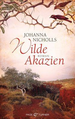 Wilde Akazien von Nicholls,  Johanna, pociao