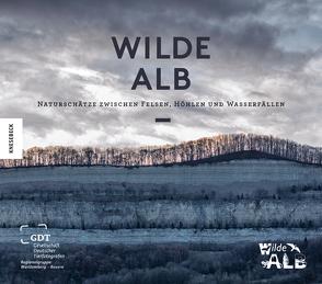 Wilde Alb von Gesellschaft Deutscher Tierfotografen, Nill,  Bernd, Waldmann,  Benjamin