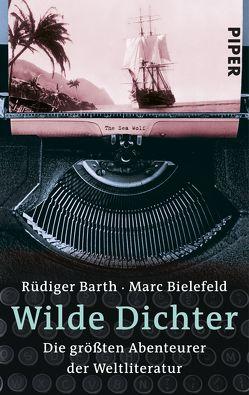 Wilde Dichter von Barth,  Rüdiger, Bielefeld,  Marc