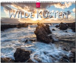 Wilde Küsten von Mirau,  Rainer, Westermann,  Florian M.
