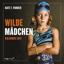Wilde Mädchen von Parker,  Kate