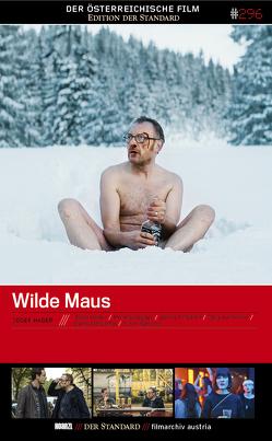 Wilde Maus von Hader,  Josef